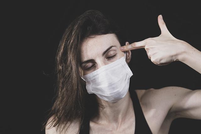 Stress da pandemia: di cosa si tratta?